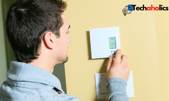 Does Low Battery Affect The Thermostat?